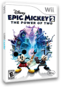 Disney's Epic Mickey 2: The Power of Two